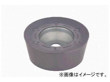 タンガロイ 転削用K.M級インサート RPMT10T3EN-ML AH725(7060602) 入数:10個