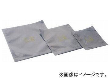 SCS 静電気シールドバッグ フラットタイプ 203×305mm SCC1000 8INX12IN(3664279) 入数:1箱(100枚)