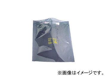 SCS 静電気シールドバッグ ジップトップタイプ 203×254mm SCC1000Z 8INX10IN(4106946) 入数:1箱(100枚)