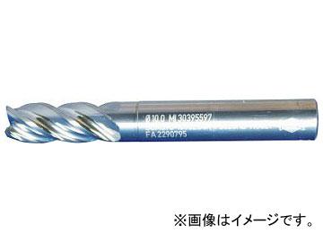 マパール Performance-Endmill-Titan 4枚刃 SCM390J-1400Z04R-F0028HA-HU621(7680180)