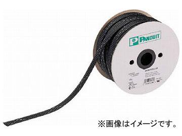 パンドウイット ネットチュ-ブ 難燃性タイプ 黒 SE175PFR-TR0(7311460)
