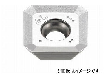 ダイジェット カッター用チップ SEGT13T3AGFN-AL FZ05(4920392) 入数:10個