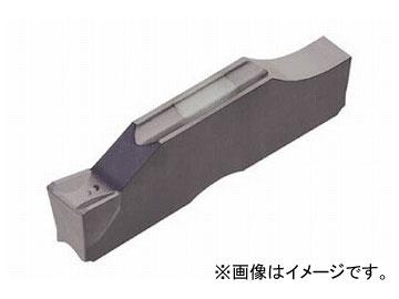 タンガロイ 旋削用溝入れTACチップ COAT SGM4-030-4L GH130(7061749) 入数:10個
