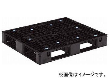 サンコー パレット D4-911-3 黒 SK-D4-911-3-BK(4529359)