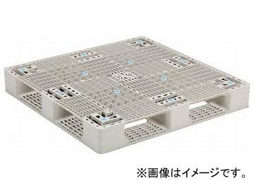 サンコー パレット GT-1111D4-3 グレー SK-GT-1111D4-3-GLA(4797183)