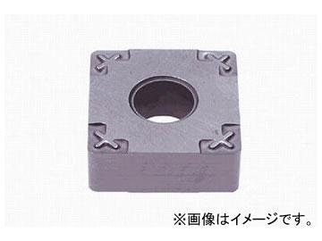 タンガロイ 旋削用G級ネガTACチップ CMT SNGG090304-01 NS9530(7062001) 入数:10個