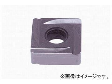 タンガロイ 旋削用G級ネガTACチップ SNGG120404L-C X407(7062184) 入数:10個