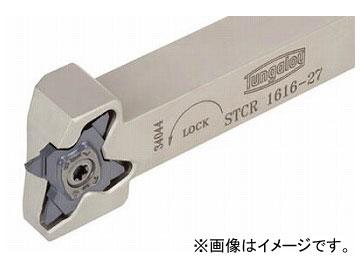 タンガロイ TACバイト角 STCL2020-27(7109741)