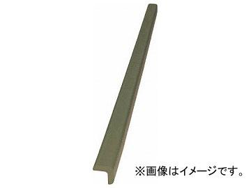 トラスコ中山 安心クッション L字型 小 オリーブドラブ T10AC-138(7686854) 入数:1袋(10本)