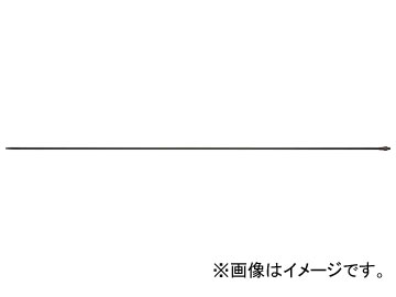 トラスコ中山 超軽量マグネシウムノズル 1000mm TD-18-MN1000(7685076)