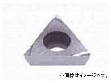タンガロイ 旋削用G級ポジTACチップ COAT TPGT070104L-W08 SH730(7068441) 入数:10個