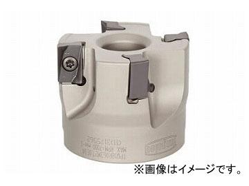 タンガロイ TAC正面フライス TPQ18R063M25.4-04(7102241)