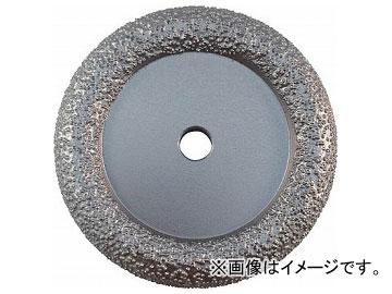 ゴーゼログラインダー用Uカット溶着ダイヤ U50(7583630) オートマック