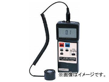 カスタム 紫外線強度計 UVC-254(7567499)