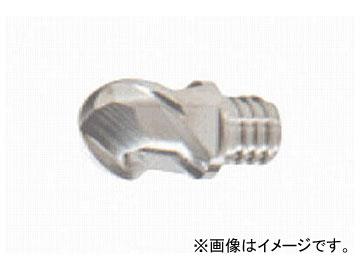 タンガロイ ソリッドエンドミル 超硬 VBE120L09.0-BGA02S08(7100876) 入数:2本