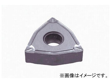 タンガロイ 旋削用M級ネガTACチップ CMT WNMG080404-11 NS9530(7072759) 入数:10個