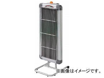 静岡 遠赤外線電気ヒーター 単相200V 2.0kW WPS-20S(4940792)