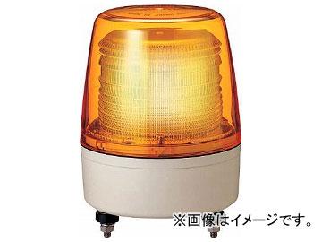 パトライト 中型LEDフラッシュ表示灯 XPE-M2-Y(7515103)