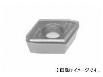 タンガロイ TACドリル用TACチップ XPMT110412R-DW AH9030(7074891) 入数:10個