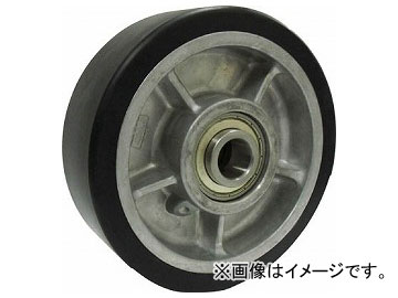 ヨドノ 重荷重用MCナイロン車 YRR200(7561784)