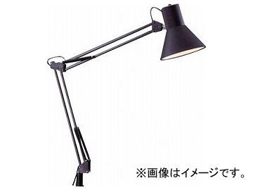 山田 LEDアームスタンド Z-108LED-B(7516738)