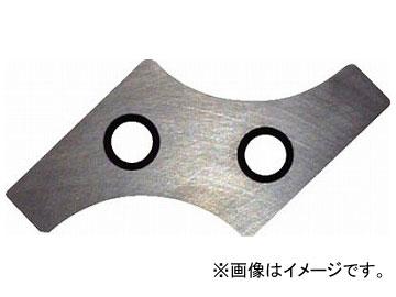 ラウンド  超硬 超硬M種 入数:3個:オートパーツエージェンシー2号店 XNEW3004-17R NK2020(7969511) 富士元 Rギガ専用チップ 17R-DIY・工具