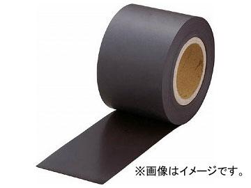 トラスコ中山 マグネットロール 糊なし t1.5mm×巾50mm×10m TMG15-50-10(7985240)