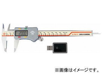 カノン コンパクトワイヤレスデータ送信デジタルノギス E-FW20(8191913)