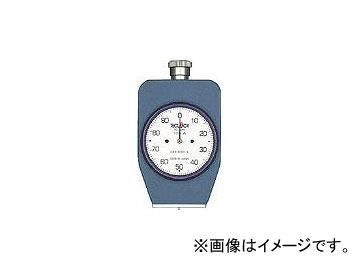 GS-706N(7955499) テクロック ゴム・プラスチック硬度計