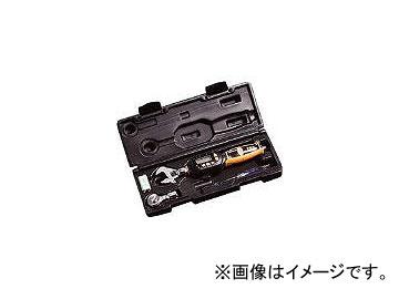 TOP モンキ形/ラチェット形 デジタルトルクレンチセット DS060-12BN(7225881)