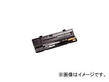 TOP モンキ形/ラチェット形 デジタルトルクレンチセット DS200-18BN(7225911)
