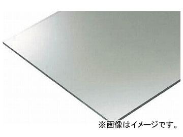 タキロン 塩ビ板 透明ESS 8800A 5mm 910×1820 511612(8185336)