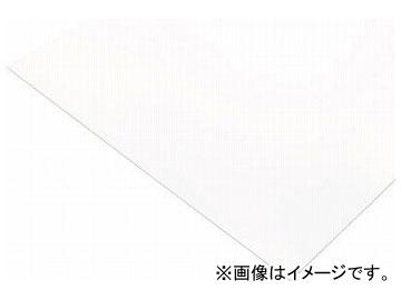 タキロン 塩ビ板 白ES 9700A 5mm 910×1820 512619(8185340)