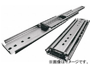 アキュライド ダブルスライドレール508.0mm C9301-20B(7895712)