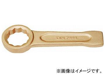 バーコ ノンスパーキングリングエンド打撃レンチ NS104-37(8182976)