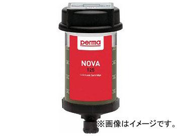 perma パーマノバ 温度センサー付き自動給油器 標準グリス125CC付き PN-SF01-125(8202788)