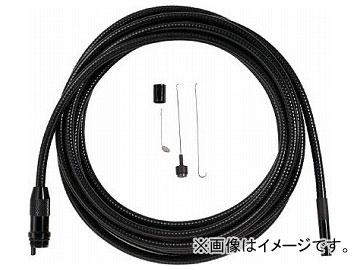 カスタム 5mカメラケーブル(φ4.5mm・弾力タイプ) SSVC-4505(7968183)