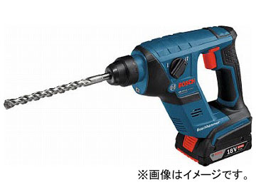 <title>送料無料 ボッシュ バッテリーハンマードリル 18V 倉庫 GBH18V-LIYN 7771452</title>