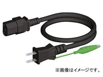 富士元 チョイプロ用電源コード PC-0(7967306)