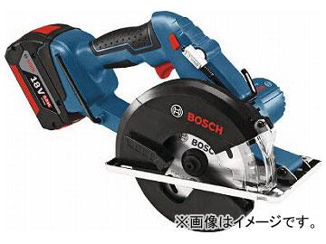 ボッシュ 18Vバッテリーチップソーカッター GKM18V-LI(8192232)