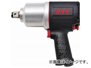 送料無料 時間指定不可 お買い得 KTC 19.0sq.インパクトレンチ コンポジットタイプ JAP651 7946007