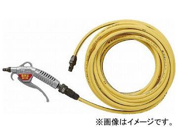 WTB 軽量マグダスター耐油ホースセット WT91D-10SO(7995644)