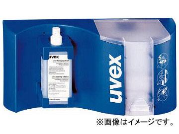 送料無料 おトク UVEX 人気の製品 クリーニングステーション 8190828 9970002