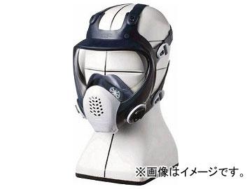 シゲマツ 防毒マスク・防じんマスク TW088 S TW088-S(8195435)