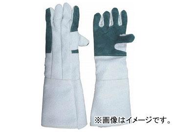 ZETEX ゼテックスレザーパーム 手袋 58cm 2100199(7848471)
