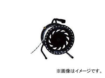 日動 LEDラインチューブドラム白 RLL-30S-W(7875681)