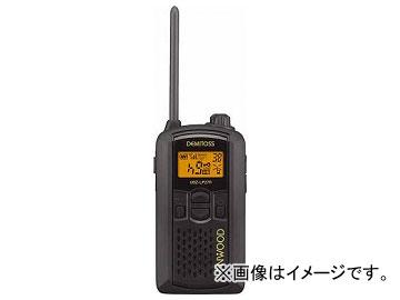 ケンウッド 特定小電力トランシーバー(交互通話) UBZ-LP27RB(8049572)