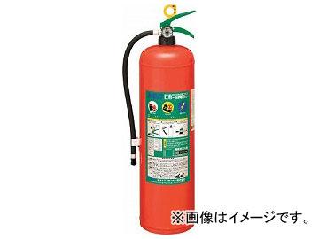 ドライケミカル 中性強化液消火器6型 蓄圧式 LS-6ND(5)(8186886)