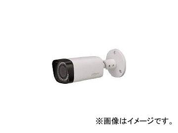 Dahua 2M IR防水バレット型カメラ 72×80×212.8 ホワイト DH-IPC-HFW2201RN-ZS(8193353)