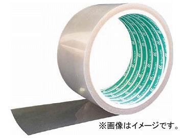 中興化成 チューコーフロー フッ素樹脂粘着テープ(透明タイプ) AFA113A-10×50 AFA113A-10X50(7887515)